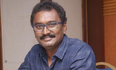 Director Madan on 'Gayatri', working with Mohan Babu & more