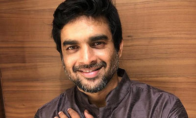 Madhavan's 'big boy' is worth Rs. 40 lacs!