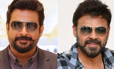 Madhavan opens up on multi-starrer with Venkatesh