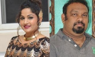 Madhavi dislikes, Kathi Mahesh warns