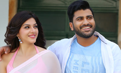 'Mahanubhavudu': Censor says it's wholesome entertainer