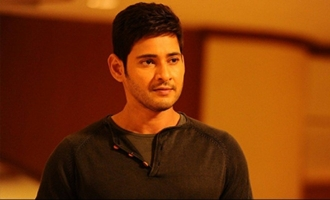 Mahesh Babu shoots for two brands