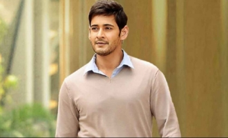Mahesh's hospitality touches fans