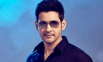 Mahesh's PDA pic goes viral, he touches 1 million on Insta