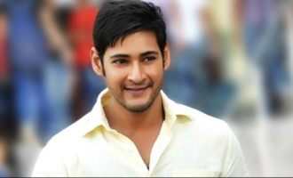 Mahesh's noble deeds continue to be an inspiration