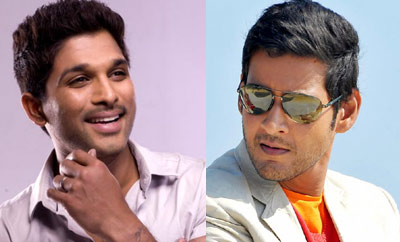 Is it going to be Mahesh Vs Bunny?