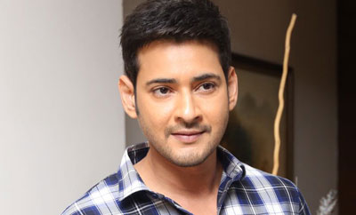 Mahesh Babu's promotion strategy is intact