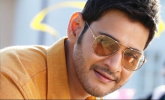 Cricketer always follows Mahesh Babu's movies