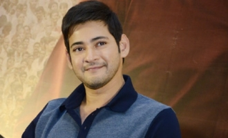 Mahesh Babu replies frankly in this mini-interview