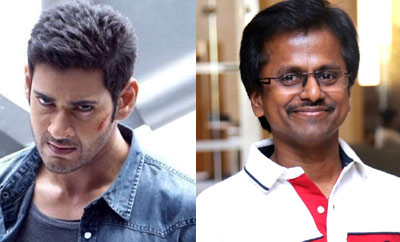 'Spyder': Murugadoss averts costly mistake