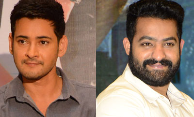 Has Mahesh just disagreed with NTR?