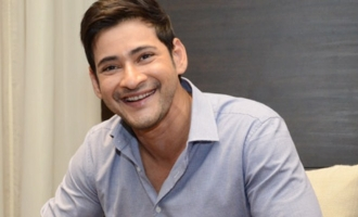 Mahesh thanks in multiple languages