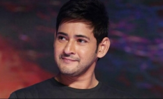 Mahesh Babu's release confirmed