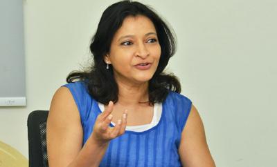 Manjula on 'Manasuku Nachindi', directing Mahesh & Pawan, & more