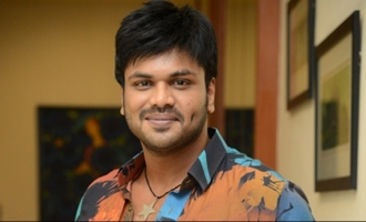 Manchu Manoj describes his wife in high terms