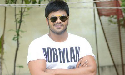 We have got only 'chippa': Manchu Manoj