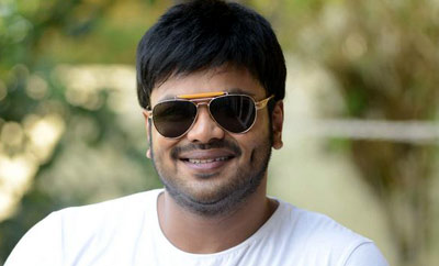 Manchu Manoj sets out to do noble work
