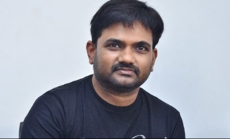 I am waiting for Naga Chaitanya: Maruthi