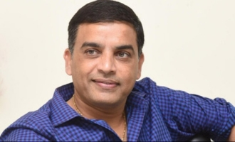 Dil Raju to release 'Mehbooba', release date revealed