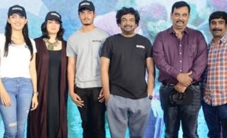 'Mehbooba' Press Meet