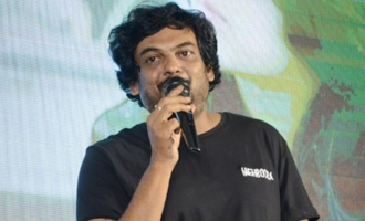 My son always tortured me for roles: Puri Jagannadh