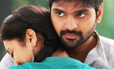 Sree Vishnu and Nivetha Pethuraj in 'Mental Madhilo'