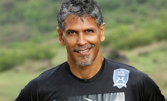 Milind Soman back in news with young girlfriend
