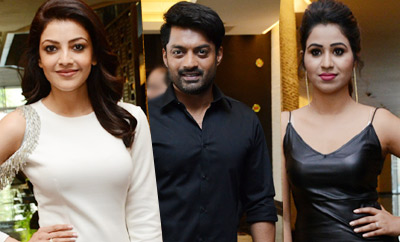 'MLA' Grand Success Meet