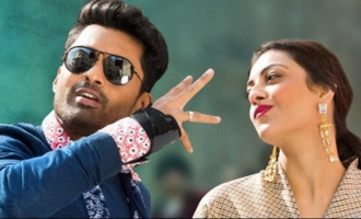 Kalyan Ram's 'MLA' to high number of premieres