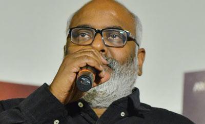 They are brainless directors, Keeravani shocks