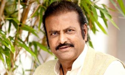 Mohan Babu's 'Gayathri' launched