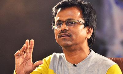 Murugadoss on Mahesh, 'SPYder' theme, & more [Interview]