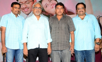 'Naa Nuvve' Trailer Launch
