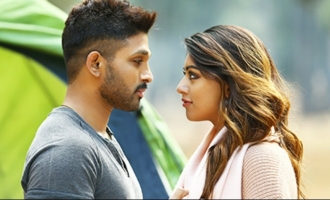 Expect surprises at 'Naa Peru Surya' event: Makers