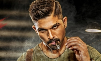 These facts about Naa Peru Surya's event will stun you!