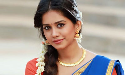 Watch out for Nabha Natesh