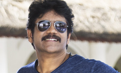 Nag to host women's show of 'Raju Gari Gadhi-2'