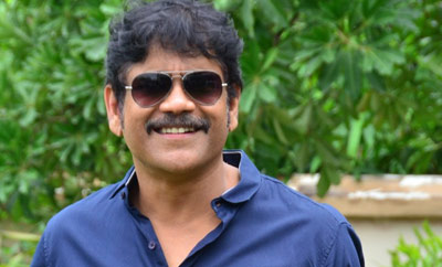 Nag's big party on Oct 10