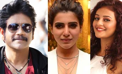 The ghost of 'Raju Gari Gadhi-2' is..