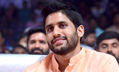 Naga Chaitanya says he didn't blush for that
