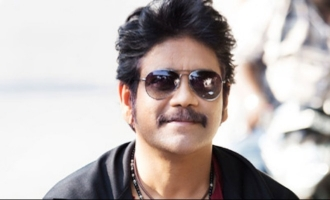 Fans, others celebrate 32 years of Nagarjuna