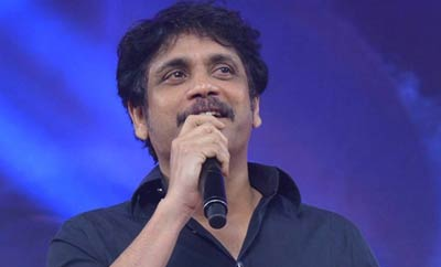 May is lucky for us: Nagarjuna