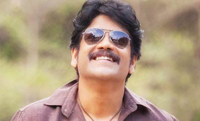 Know why Nagarjuna is very happy