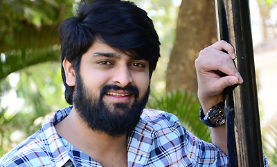 Naga Shourya on 'Chalo', gossip about marriage, & more [Interview]