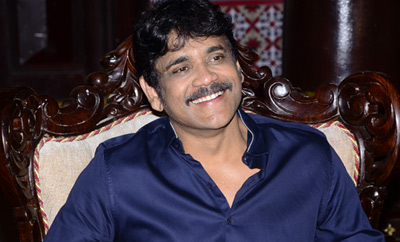 Nagarjuna on movies, Chay's marriage, bilinguals, historicals, etc [Interiview]
