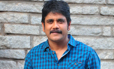 'Lakshmi's NTR' later, Nagarjuna first!