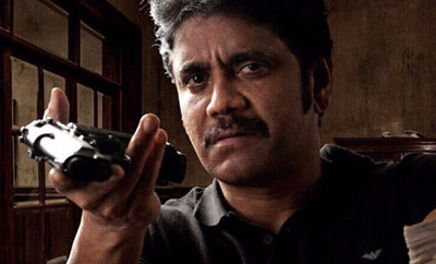 Nag-RGV film launched, punch line & plan revealed