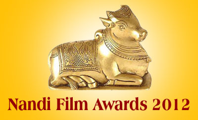Nandi Awards 2012 Winners
