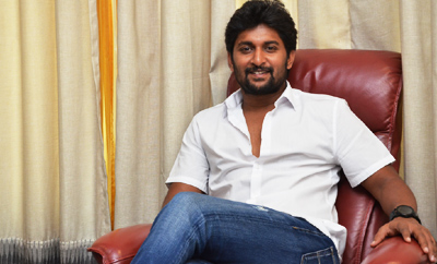 Nani on 'AWE', being a producer, & more