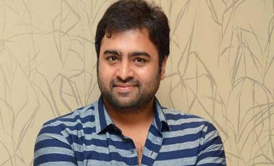 Nara Rohit opens up on NTR